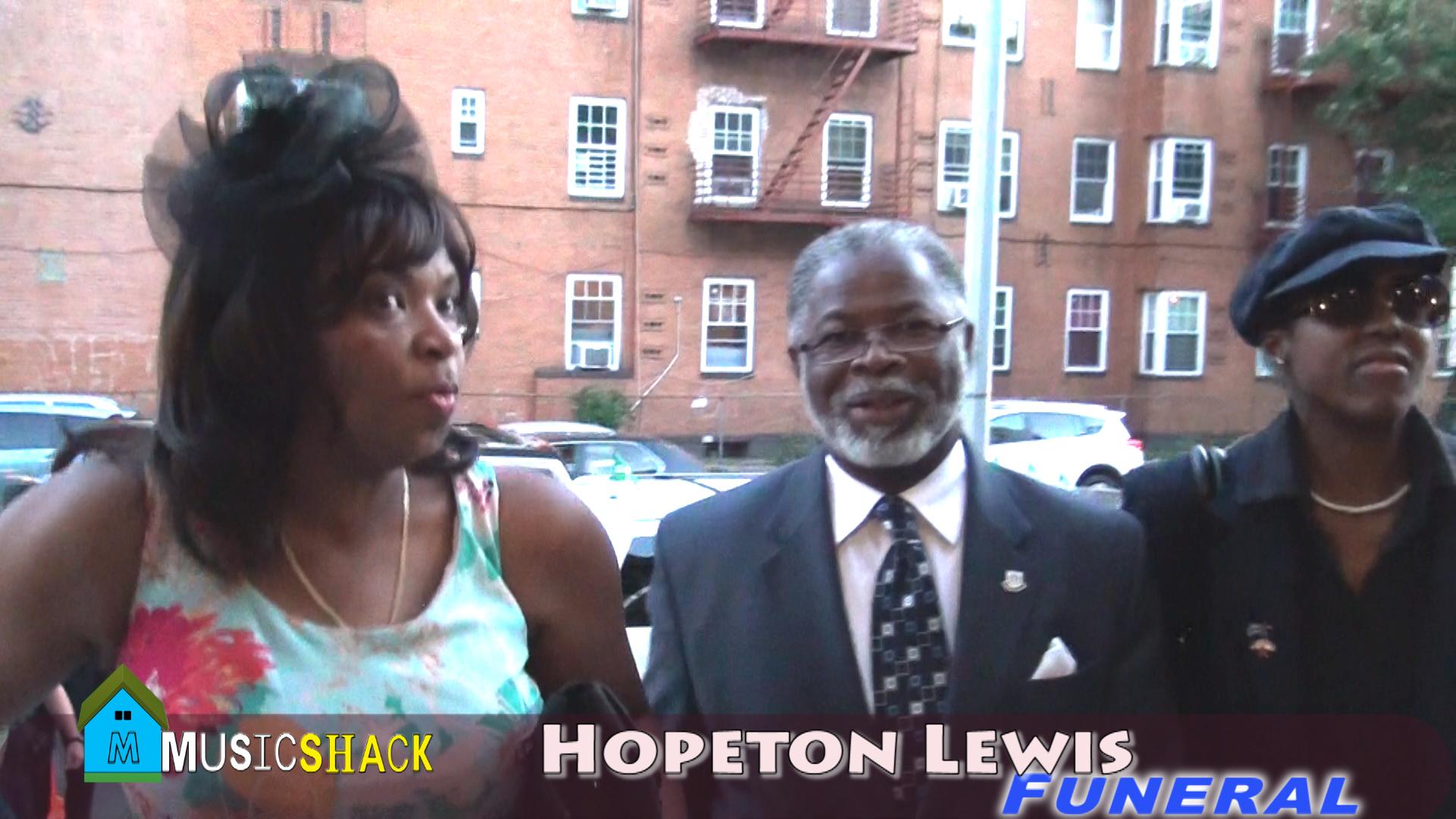 Hopeton Lewis Funeral-_1