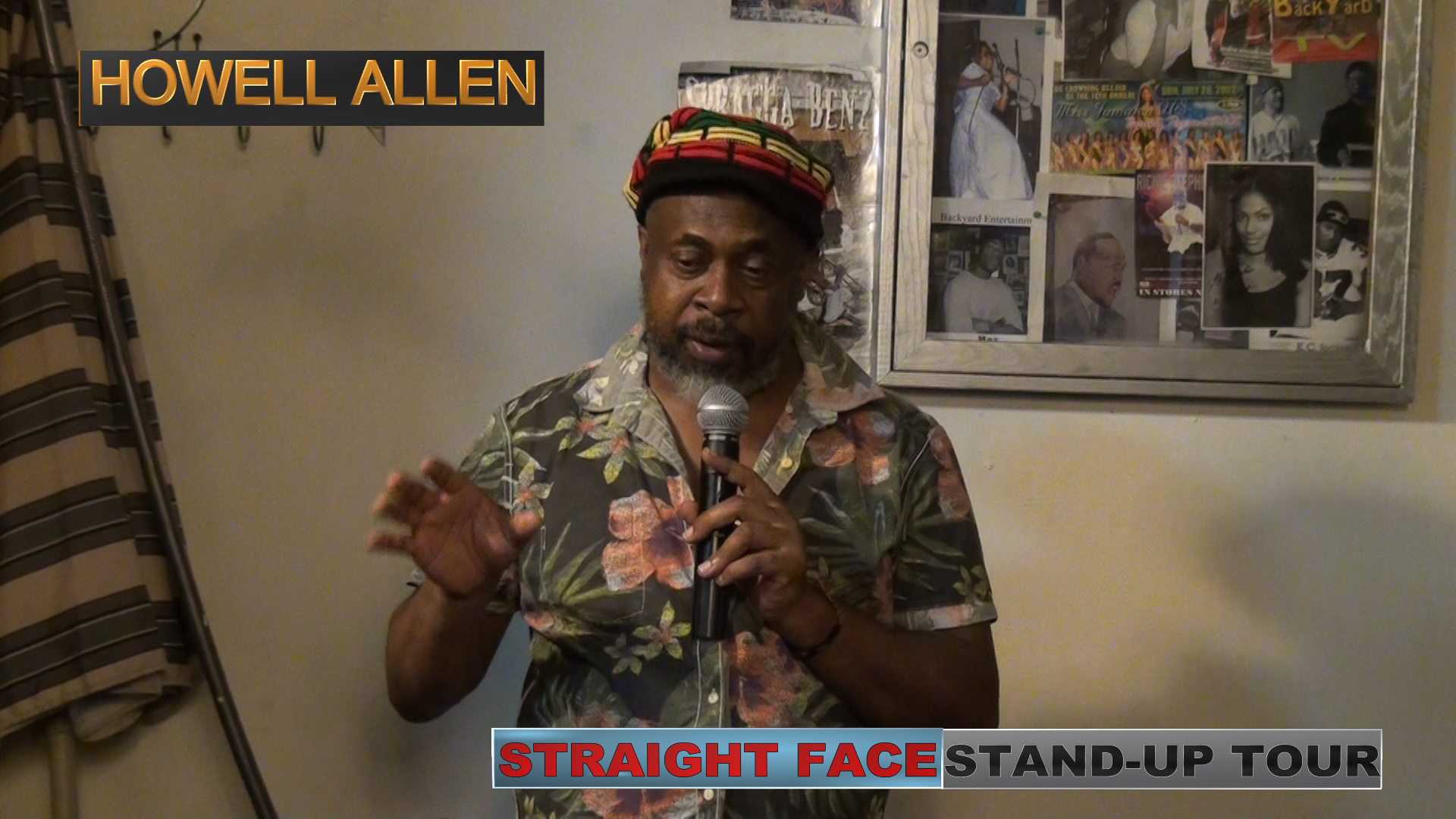 Howell Allen Stand Up Comedy_10