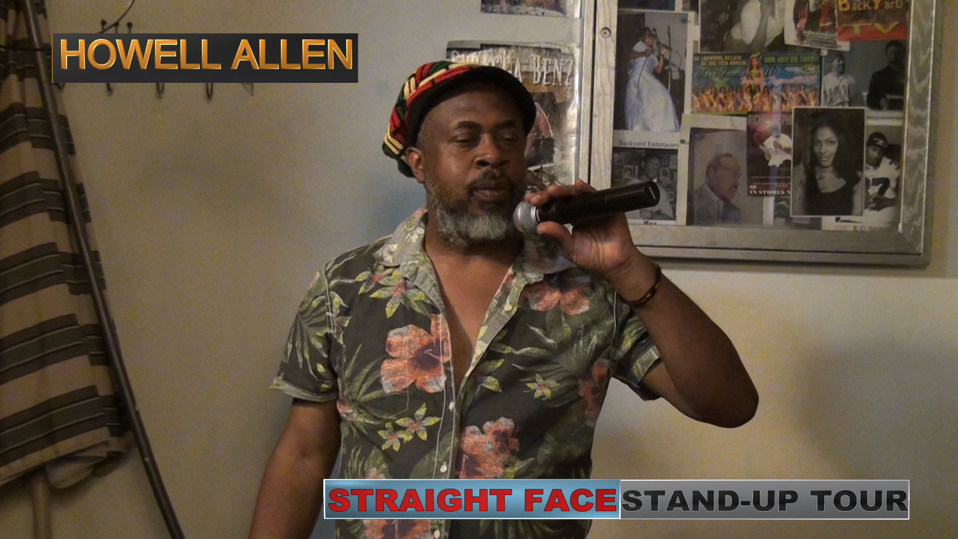 Howell Allen Stand Up Comedy_11