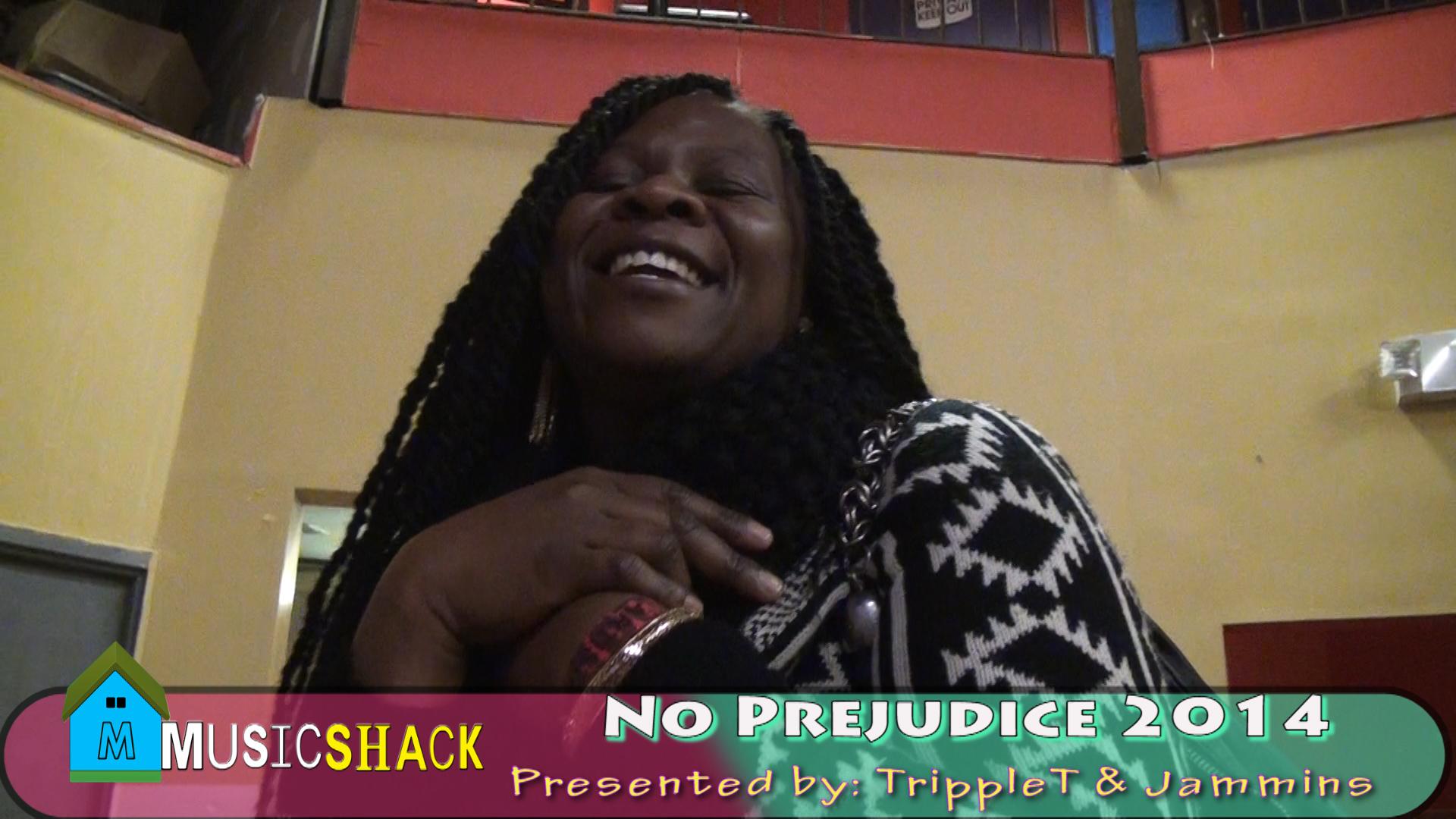 No Prejudice Show